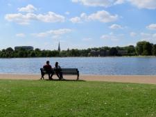 Kensington Park.